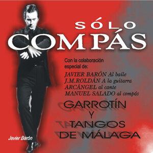 Javier Baron 歌手頭像