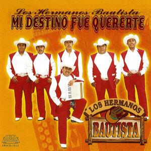 Los Hermanos Bautista 歌手頭像