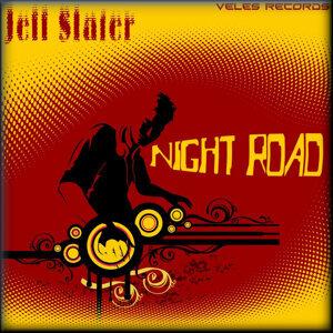 Jeff Slater 歌手頭像
