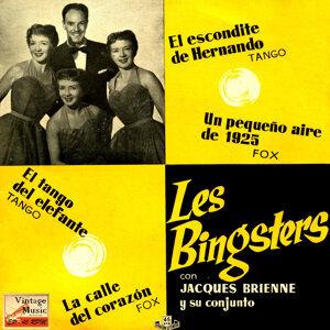 Les Bingsters 歌手頭像