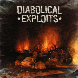 Diabolical Exploits 歌手頭像