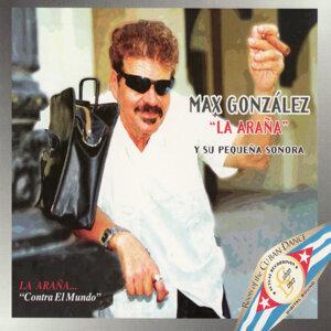 Max González 歌手頭像