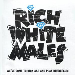 Rich White Males