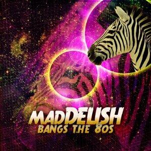 madDELISH