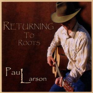 Paul Larson 歌手頭像