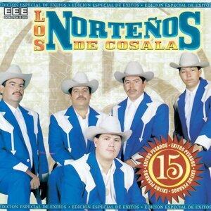 Los Nortenos De Cosala 歌手頭像