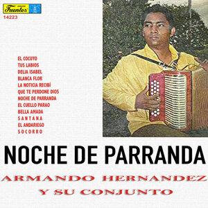 Armando Hernandez 歌手頭像