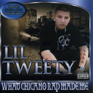 Lil Tweety 歌手頭像