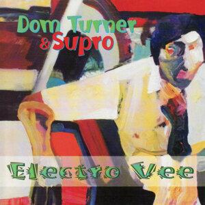 Dom Turner & Supro 歌手頭像