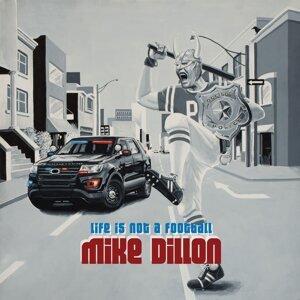 Mike Dillon 歌手頭像