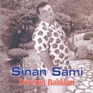 Sinan Sami 歌手頭像
