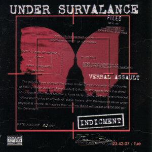 Under Survalance