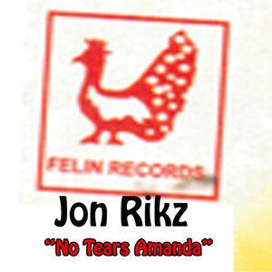 Jon Rikz 歌手頭像