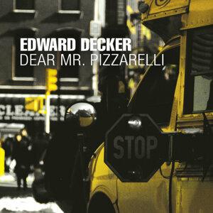 Edward Decker 歌手頭像
