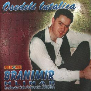 Branimir Mlinar 歌手頭像