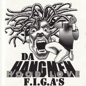 Da Hangmen F.I.G.A.'s 歌手頭像