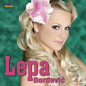 Lepa Djordjevic 歌手頭像