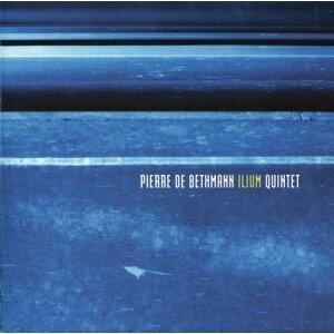 Pierre de Bethmann Quintet