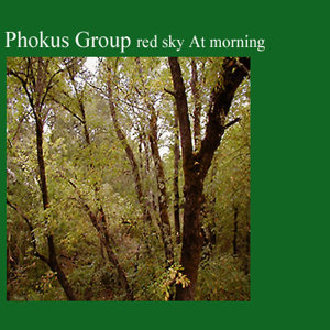 Phokus Group 歌手頭像