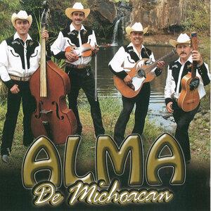 Alma De Michoacan 歌手頭像