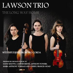 Lawson Trio 歌手頭像