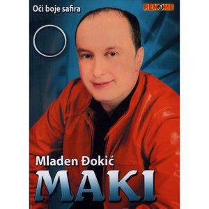 Mladen Djokic Maki 歌手頭像
