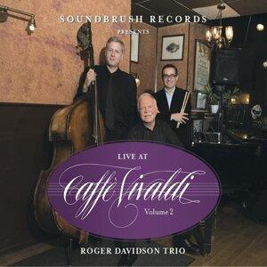 Roger Davidson Trio 歌手頭像