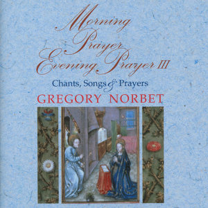 Gregory Norbet 歌手頭像