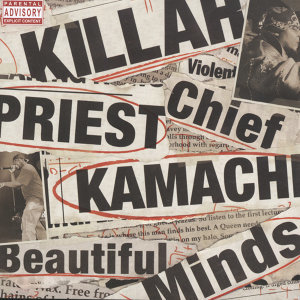 Killah Priest & Chief Kamachi 歌手頭像