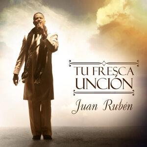 Juan Rubén 歌手頭像