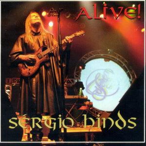 Sérgio Hinds 歌手頭像