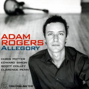 Adam Rogers 歌手頭像