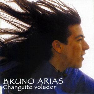 Bruno Arias 歌手頭像