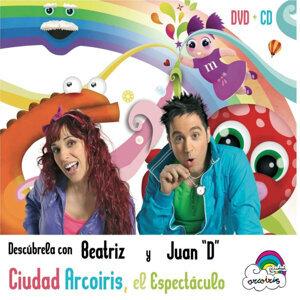 Juan D y Beatriz 歌手頭像