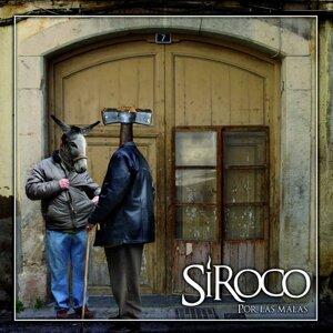 Siroco 歌手頭像