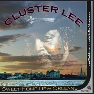 Cluster Lee, The Power House Blues Band 歌手頭像