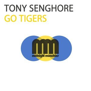 Tony Senghore 歌手頭像