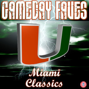 The University of Miami Band of the Hour 歌手頭像