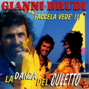 Gianno Drudi 歌手頭像