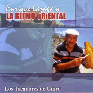 Enrique Lazaga 歌手頭像