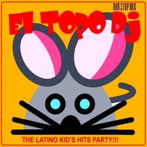 El Topo DJ 歌手頭像