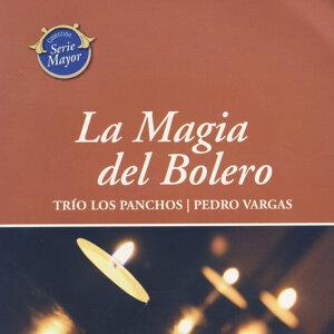Trío Los Panchos|Pedro Vargas 歌手頭像