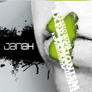 Janah 歌手頭像