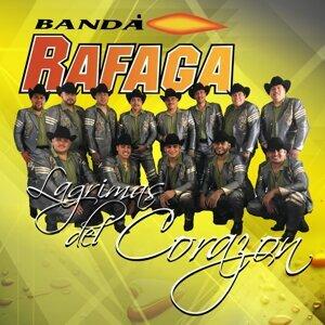 Banda Rafaga