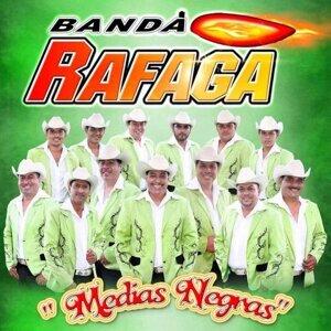 Banda Rafaga 歌手頭像