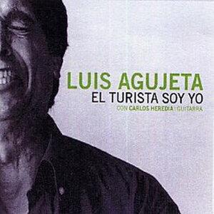 Luis Agujeta 歌手頭像
