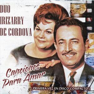 Duo Irizarry de Córdova 歌手頭像
