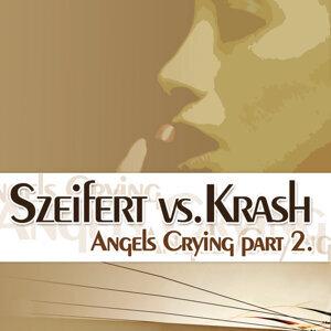 Szeifert vs Krash 歌手頭像