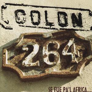 Colon 264 歌手頭像