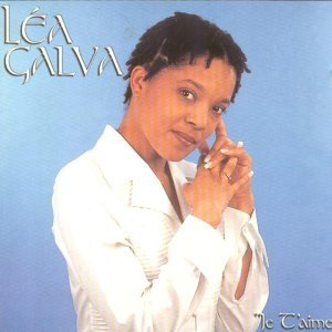 Lèa Galva 歌手頭像